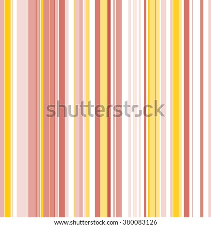 Comic book speed vertical lines background set. Good for banners, covers and stickers. Colorful stripes pink, yellow, red.