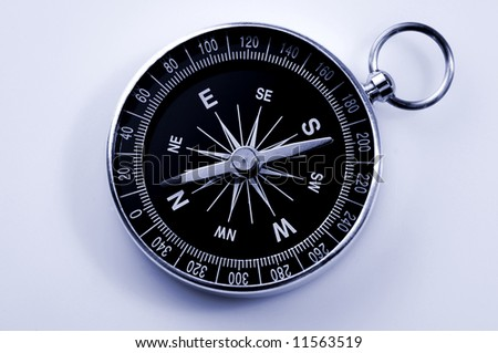 compass,