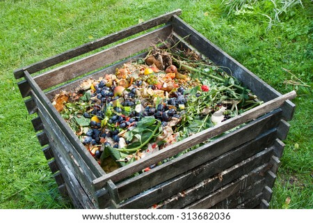 Garden Compost Stock Photos Royalty Free Images Vectors