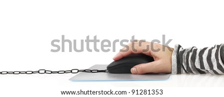 solution of computer addiction Computer addiction - computer addiction has several activities, which make the user remain attached to the computer abnormally  impacts of internet addiction.