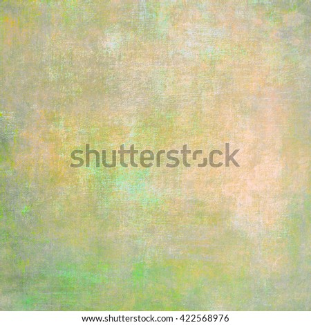 Computer designed impressionist style vintage texture or background. Beautiful wallpaper suitable for various types of design - stock photo