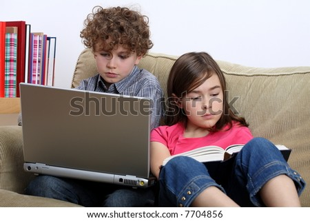 Computer generation - stock photo