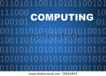 Computing School Course Series Class Abstract Background