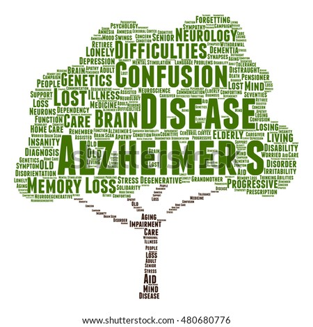 alzheimers disease abstract Abstract in 2011, the national institute on aging and alzheimer's association  created  mild cognitive impairment, and dementia stages of alzheimer's disease.