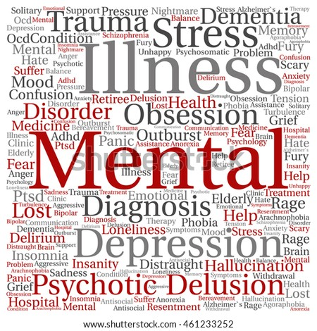 an analysis of the term mental disorder in psychology History of american psychoanalytic theory  the term attachment is used to describe the affective  as the analysis progresses,.