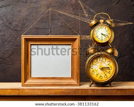 concept for business building - stock photo