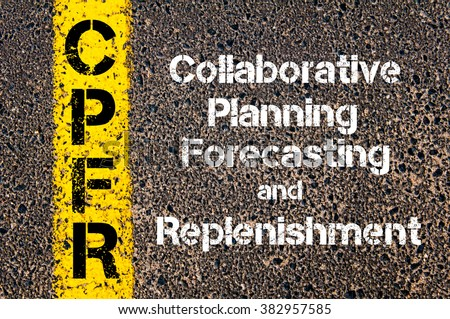 collaborative planning forecasting and replenishment commerce essay Collaborative planning, forecasting 2 collaborative planning, forecasting, and replenishment collaboration the voluntary interindustry commerce.