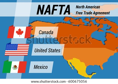 an assessment of the north american free trade agreement or nafta North american free trade agreement - instructions for purposes of obtaining preferential tariff treatment, this document must be completed legibly and in full by the exporter and be in.