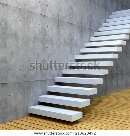 Wood Stairs Stock Photos Royalty Free Images Amp Vectors