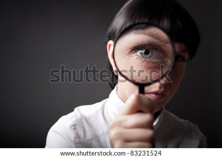 concept search - stock photo