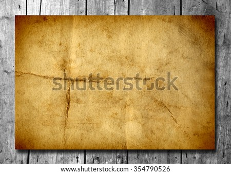 Conceptual old vintage dirty grungy paper background set collection isolated on white background for aged, retro, wooden, dirty, textured, manuscript, antique, parchment, book ancient weathered grungy - stock photo