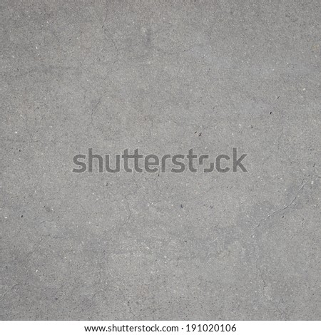Concrete floor texture - stock photo