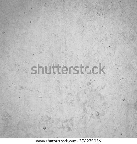 Concrete floor texture - stock photo