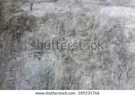 Concrete grunge texture - stock photo