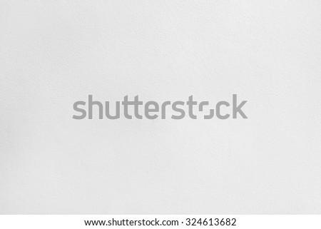 Concrete panel paper like white background texture for interior design or decoration semi gray version - stock photo
