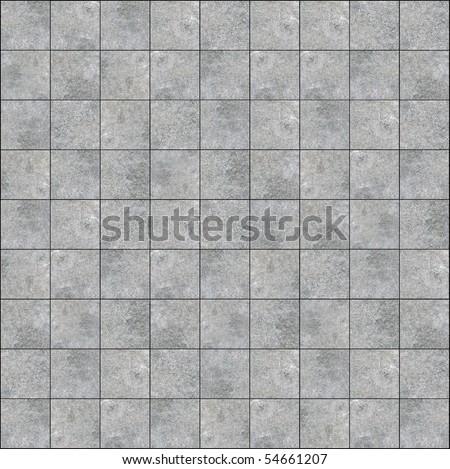 Concrete Pattern , MOSAIC. - stock photo