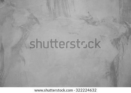 Concrete, plaster background, texture with copy space