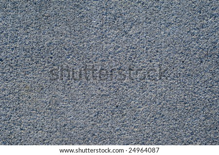 Concrete sidewalk background - stock photo