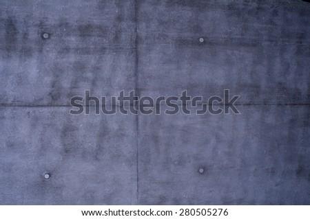 concrete surface - stock photo