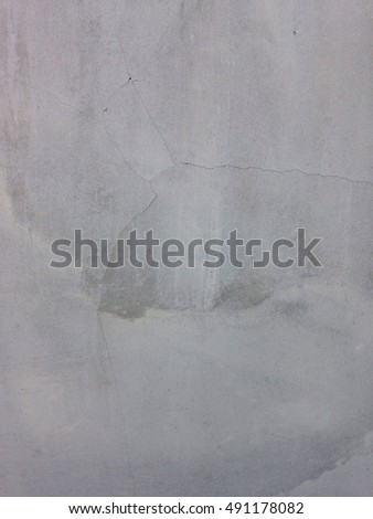 Concrete texture for background.