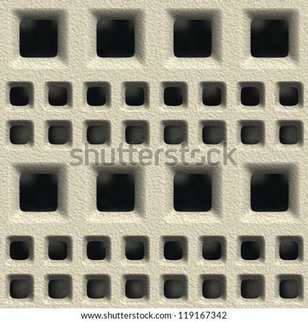 Texture Metal Manhole Cover Street Sewage Stock Photo