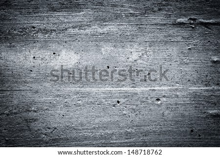 concrete wall background of a building as exterior - stock photo