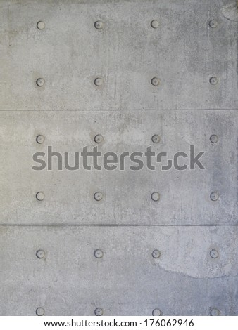 concrete wall with structure background