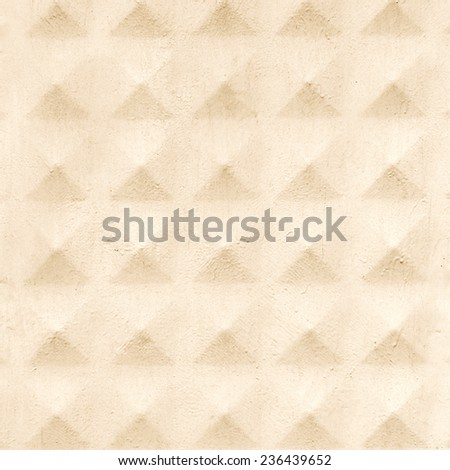 Concrete, weathered, worn. Grungy Concrete Surface. Great background or texture. - stock photo