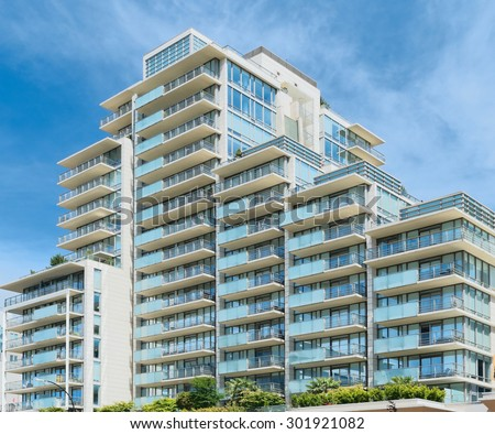 Apartment Building Stock Images Royalty Free Images Vectors