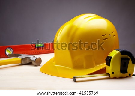 construction items