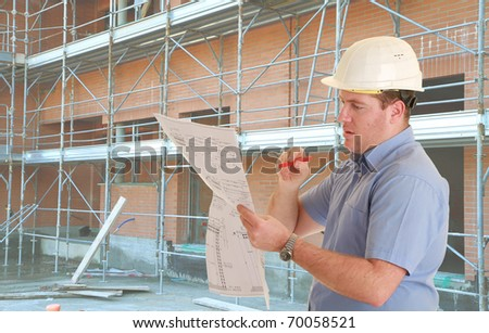 Construction Project Architect