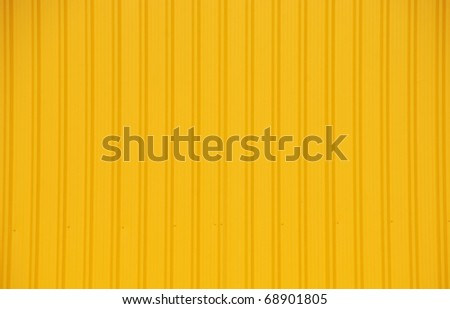container wall - stock photo