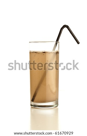 contaminated water - stock photo