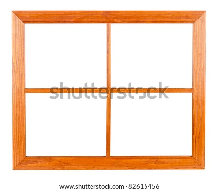 Window Frame Stock Images Royalty Free Images Vectors