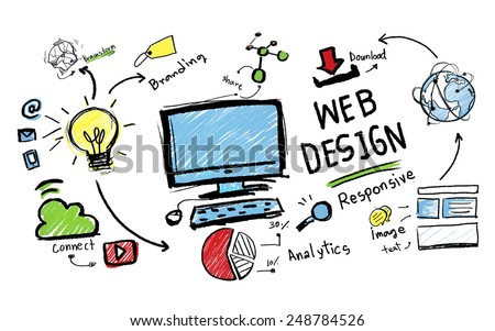 Webdesign Stock Images, Royalty-Free Images & Vectors | Shutterstock