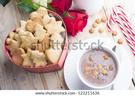 Cookies for special day