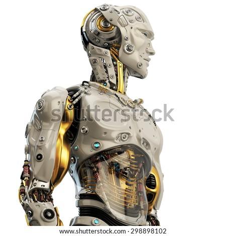 Autonomous and positive face