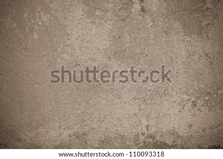 Cool vintage plaster concrete wall wallpaper background