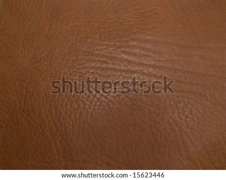 copper leather texture