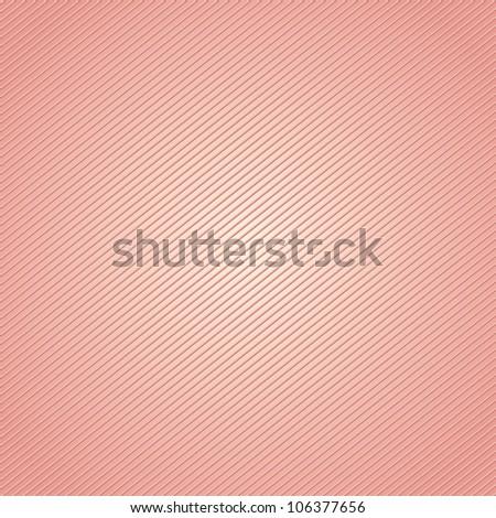 Corduroy pink background - stock photo
