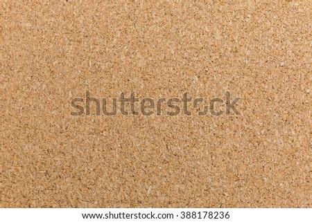 cork board texture - stock photo