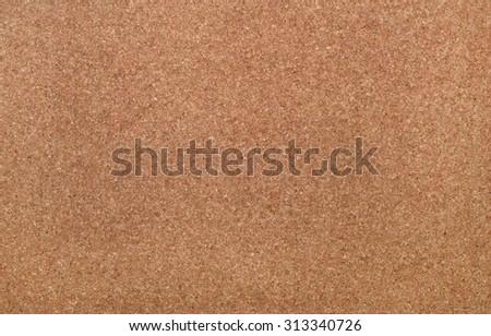 cork wood texture - wood surface, close up - stock photo