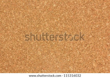 Corkboard - stock photo