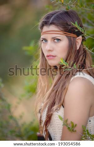 Elvish People Elf Ears Stock Images,...