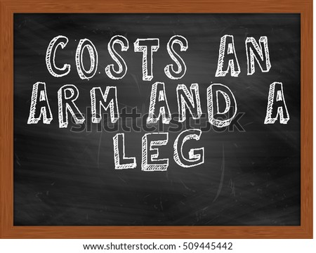 stock-photo-costs-an-arm-and-a-leg-handw