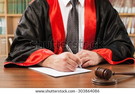 Court. - stock photo