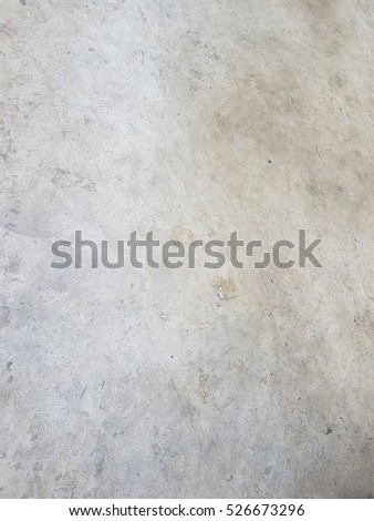 Crack cement floor texture background