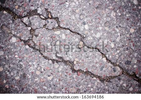 Crack Sidewalk Stock Images Royalty Free Images Amp Vectors