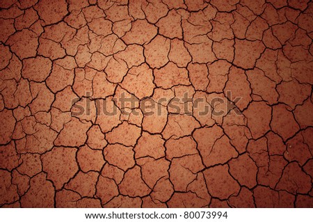 Clay soil stock images royalty free images vectors shutterstock cracked clay ground into the dry sciox Images
