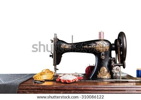 Craftsman. - stock photo